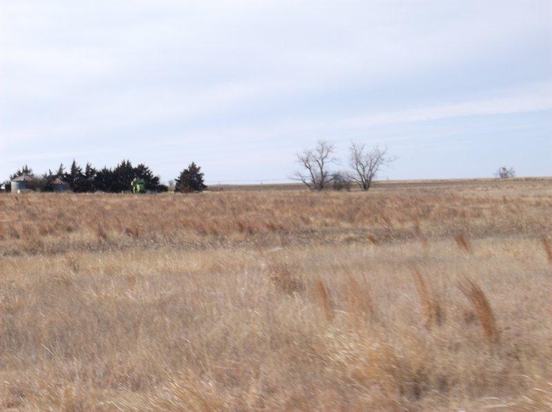 KS-395 Meade County, KS