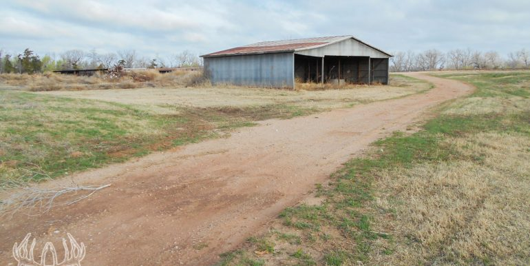 OK-418 Hunting Country Real Estate Farm For Sale-33